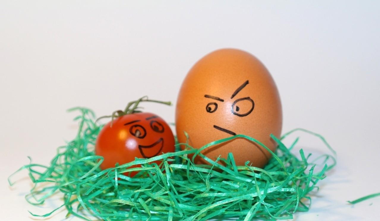 Wielkanoc – czynności, które stały się tradycją