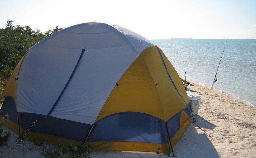 Jakie są konstrukcje namiotów?